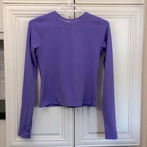 Ivivva girl's long sleeve shirt